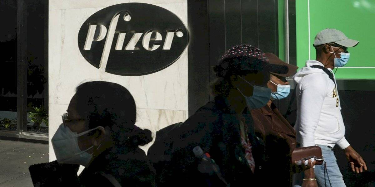 Pfizer pide uso de emergencia de su vacuna contra el COVID-19 en Estados Unidos