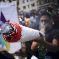 Este viernes, marcha en pro de la regulación de la cannabis en CDMX