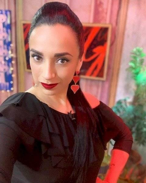 María José Torrealba