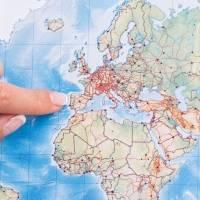 ¿Desde cuándo pueden viajar los ecuatorianos sin visa a Europa?