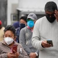 Elecciones 2021: Contagiados de Covid no deben ir a votar, pero sí tener certificado médico