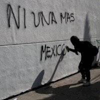 ONU pide que la policía mexicana proteja a mujeres manifestantes