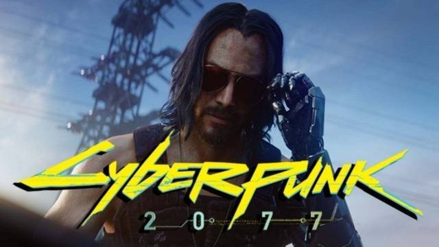Cyberpunk 2077 modo streaming
