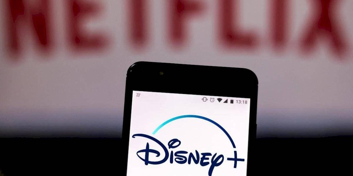 ¿Qué ofrece la nueva plataforma Disney+ que Netflix carece?