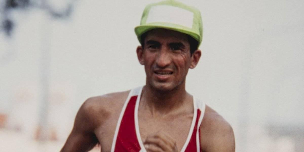 Muere Ernesto Canto, atleta mexicano y medallista olímpico