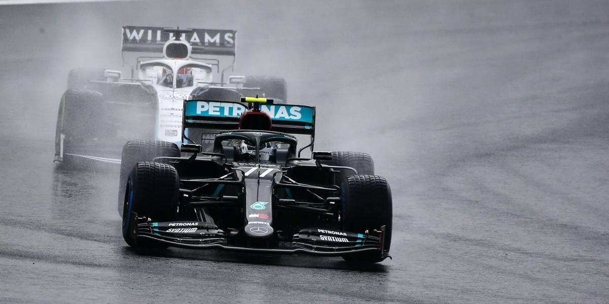 La Fórmula 1 espera expandirse a 24 carreras por temporada