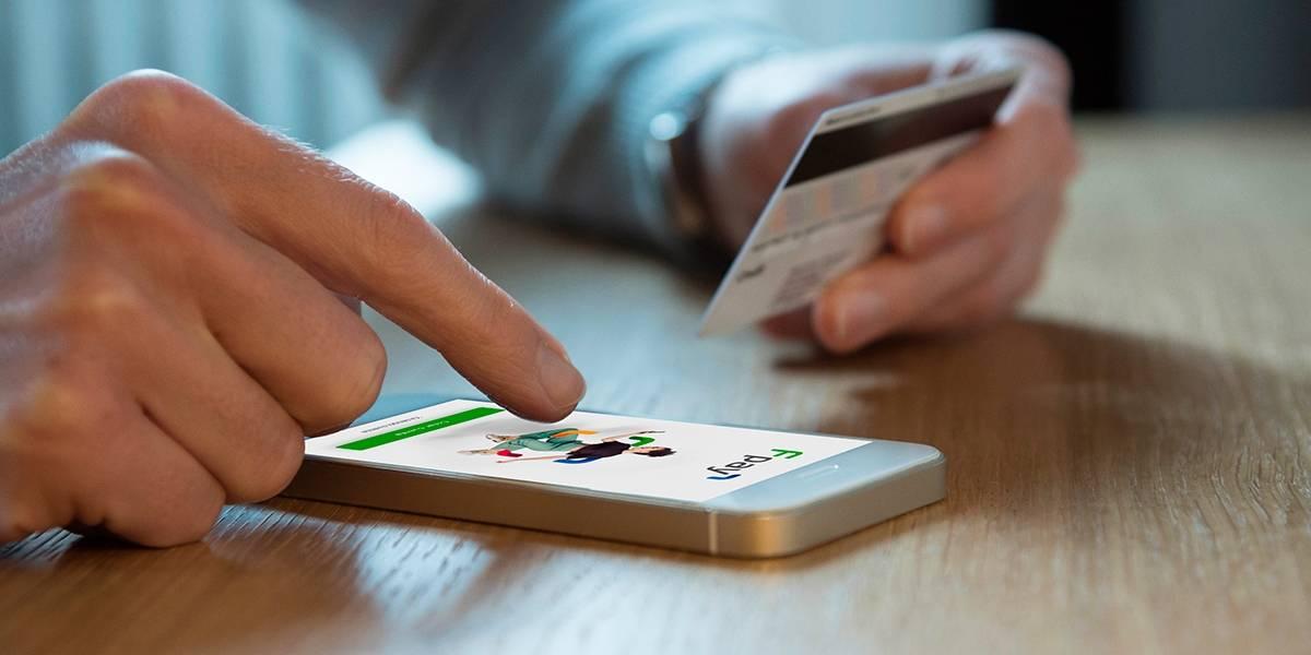 Así funciona Fpay, la app que todos pueden utilizar para pagar y cobrar