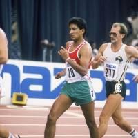 ¿Quién fue Ernesto Canto?, Medallista y destacado deportista mexicano