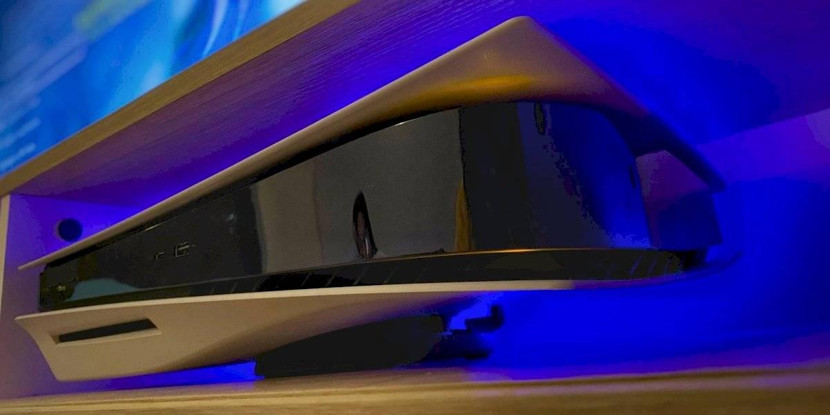 Review de la Playstation 5: tacto y velocidad [FW Labs]