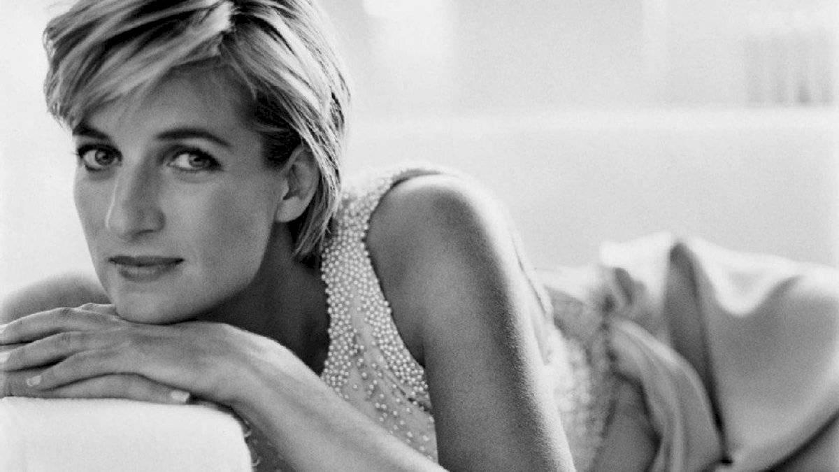 La princesa Diana logró cuidarse más a sí misma después del divorcio con el príncipe Carlos
