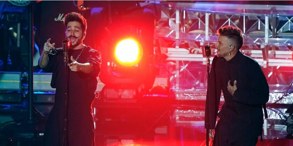 Estos son todos los ganadores de la 21 edición de los Latin Grammy 2020