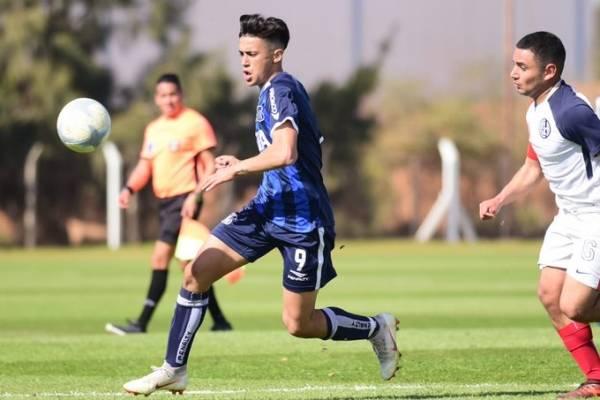 Pablo Solari: aseguran que delantero y seleccionado juvenil argentino llega a Colo Colo
