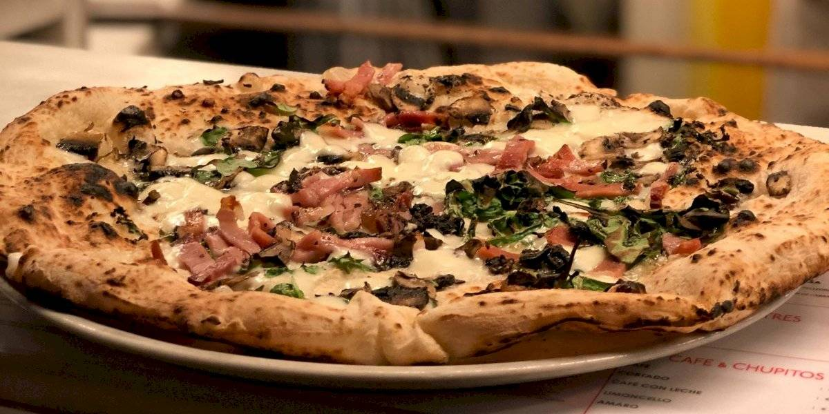 Una mentira de un pizzero hizo que confinaran a todo un estado de Australia