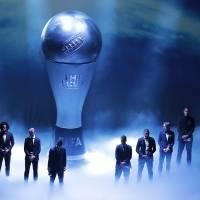 ¡Sí habrá premios The Best! la FIFA confirma ceremonia en diciembre