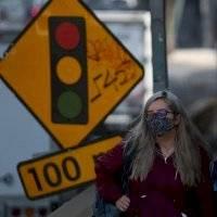 A mediados de diciembre, la CDMX podría pasar a semáforo rojo