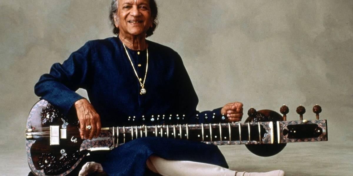 Nuevo capítulo de Mundo Bizarro: ¿Sabías que Ravi Shankar ...