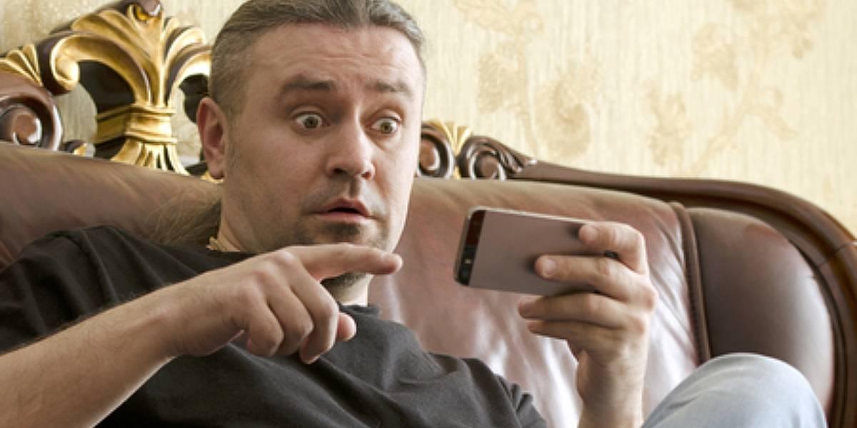 CUIDADO: una app de mensajería sube todos tus mensajes y fotos a Internet