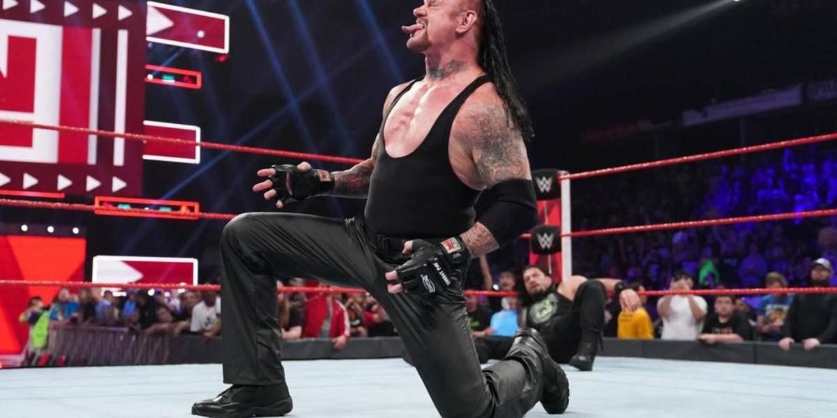Undertaker vende saludos personalizados, ¡por mil dólares!