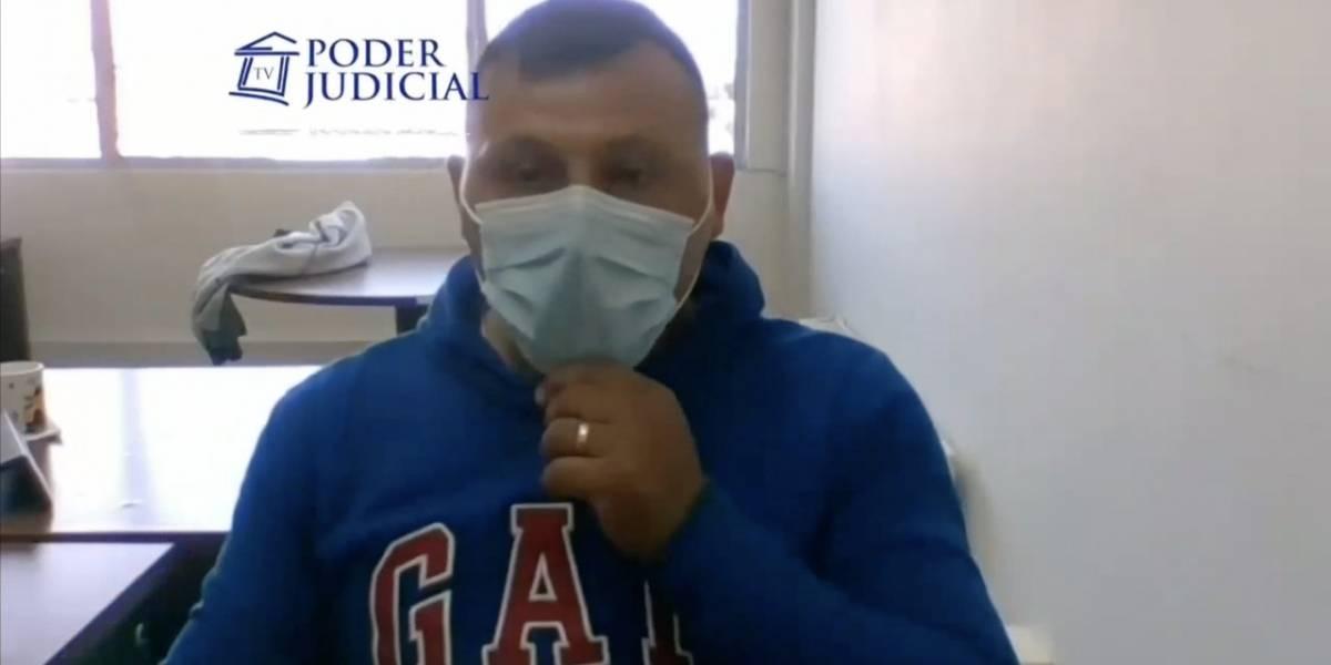 Carabinero que disparó en hogar de menores en Talcahuano quedó con prisión preventiva