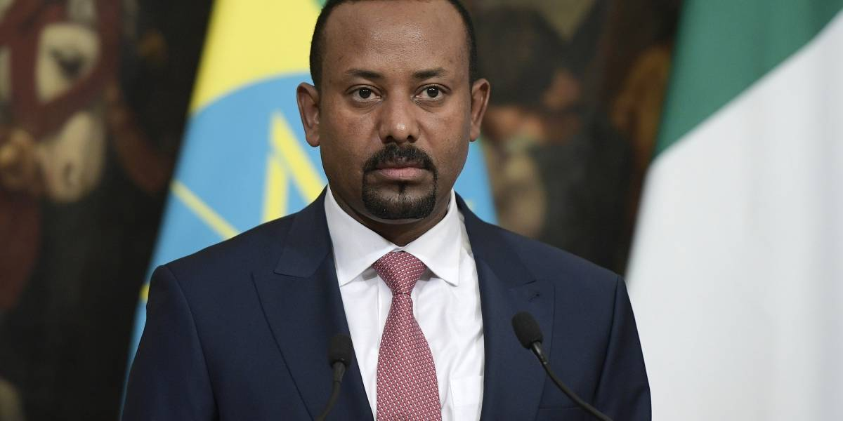 AMP.- Etiopía.- Etiopía anuncia la toma de dos ciudades en su avance hacia la capital de la región de Tigray