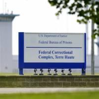 EEUU ordena tres ejecuciones antes de que asuma Biden