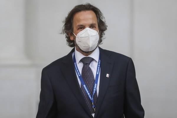 """Alberto Dougnac tras fallecimiento de doctora Carol Ortiz por covid: """"Bajó la guardia"""""""