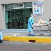 Niegan confinamiento a enfermeras sospechosas de Covid-19