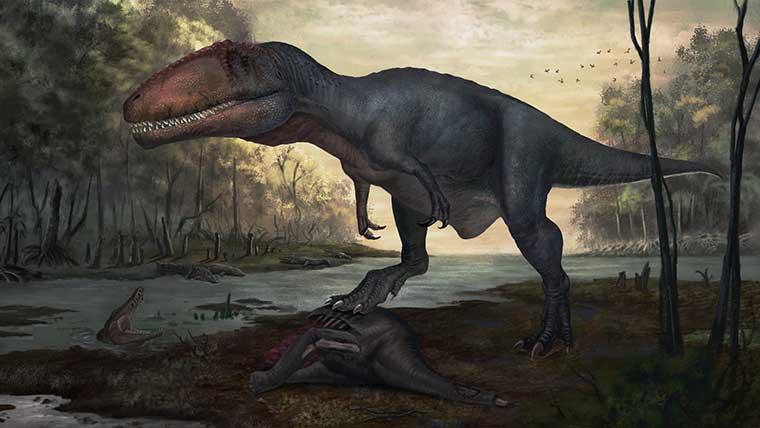 Carcharosaurus