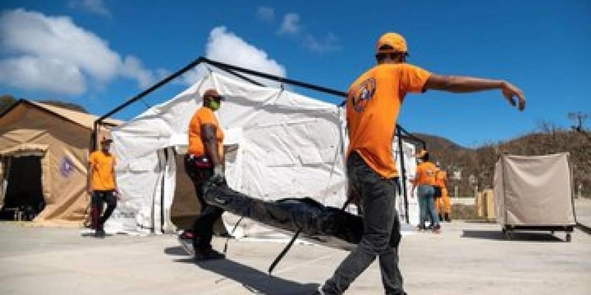 Gobierno describió las casas que recibirán los habitantes de Providencia