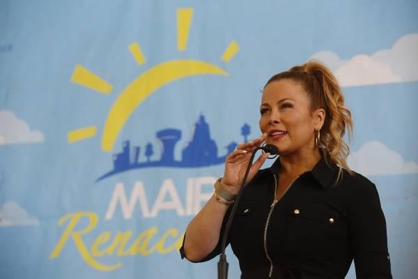 Cathy Barriga: demandan a Maipú por millonaria deuda en pago de basura y alcaldesa anuncia que va a la reelección
