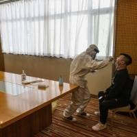 China realiza pruebas Covid-19 a 3 millones tras posible brote