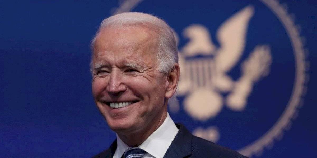 Twitter entregará la cuenta oficial de la Presidencia @POTUS a Biden
