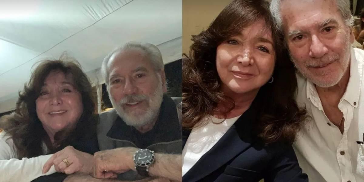 Fallece la actriz Maleni Morales, esposa de Otto Sirgo