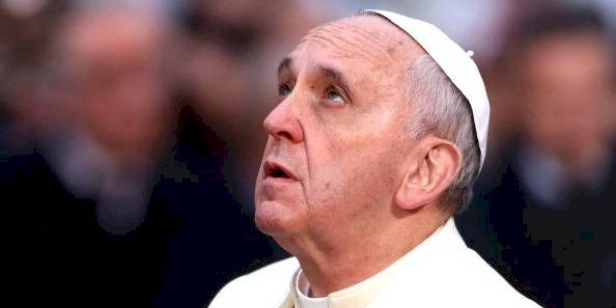 """La modelo a la que supuestamente el papa Francisco le dio """"like"""" en Instagram, el Vaticano reacciona"""