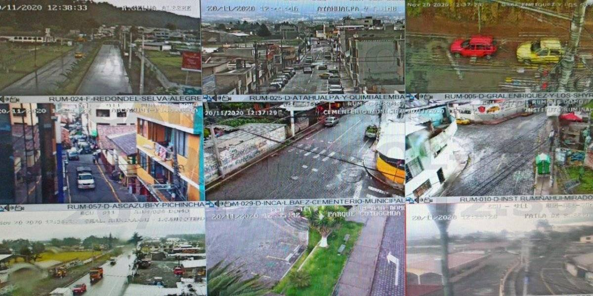 Sábado 21 de noviembre: ingresa y revisa el pronóstico del tiempo en Quito, Guayaquil, Cuenca y demás ciudades