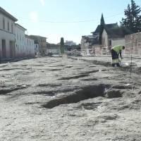 Descubren más de 400 tumbas islámicas de la Edad Media en un pueblo de Zaragoza