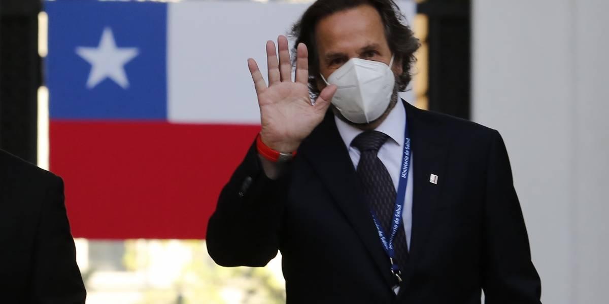 Dura crítica en redes sociales a subsecretario de Redes Asistenciales por dichos sobre doctora muerta por coronavirus