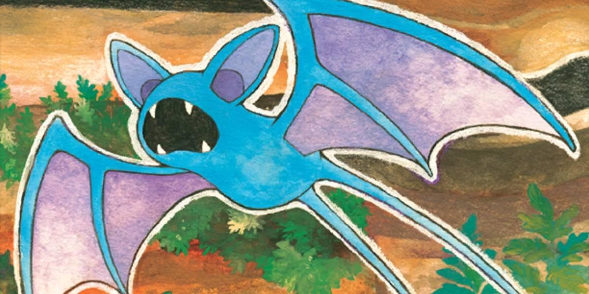 Pokémon: importante revista científica culpa a Zubat del Covid-19