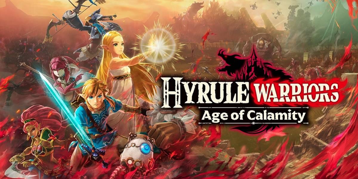 Hyrule Warriors Age of Calamity review: jugando con el tiempo de nuevo [FW Labs]