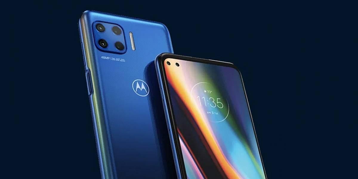 Motorola: ¿qué celular de la serie G es el mejor para estas fechas?