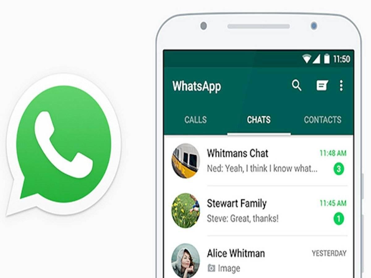 Los chats que no estén activos por un tiempo prudencial se autodestruirán