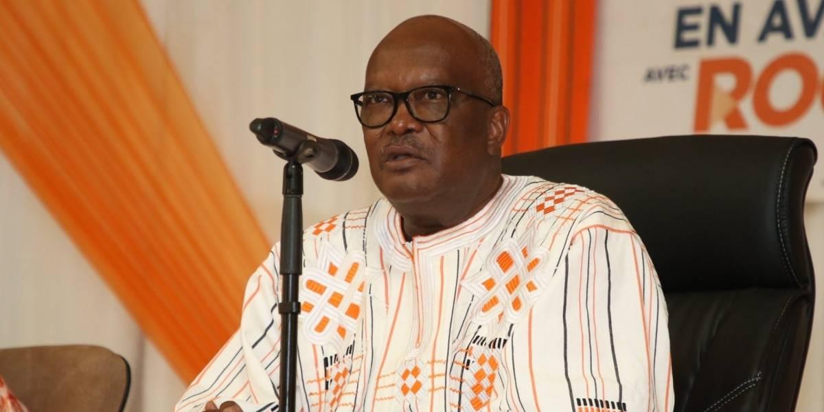 Burkina Faso.- Burkina Faso elige presidente entre restricciones por inseguridad y denuncias de posible fraude