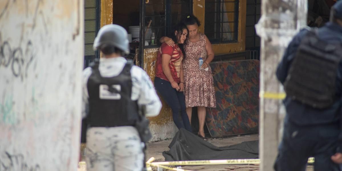 Coronavirus.- Renovarse o Morir: Crimen organizado y pandillas se adaptan a la pandemia en México y Centroamérica