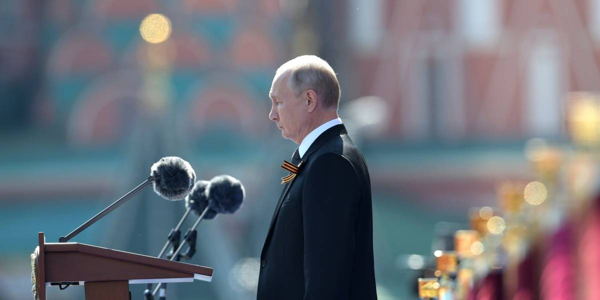 """EEUU/Rusia.- Putin mantiene que solo felicitará a Biden tras el anuncio """"legítimo y legal"""" de los resultados electorales"""