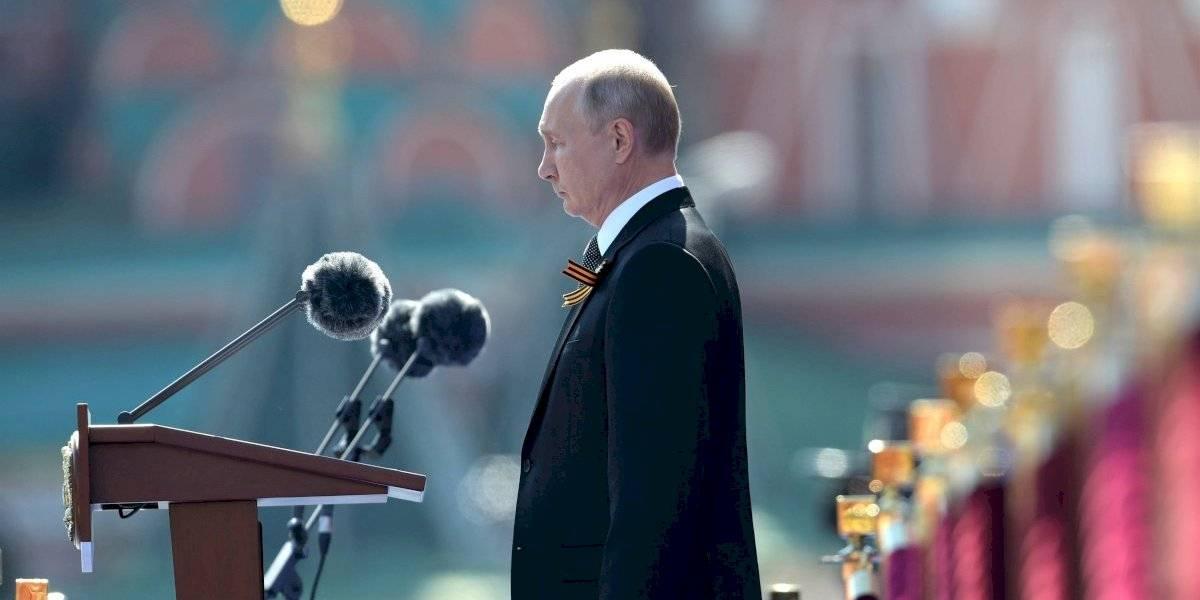 """Putin reitera que solo felicitará a Biden tras el anuncio """"legítimo y legal"""" de los resultados electorales"""
