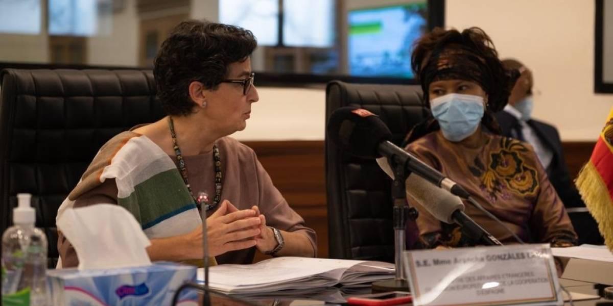 VÍDEO: España y Senegal firman un convenio sobre Seguridad Social para proteger a los trabajadores de ambos países