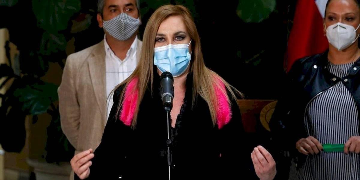 """PH pone sus esperanzas en candidatura de Jiles: """"Emergió desde la ciudadanía"""""""
