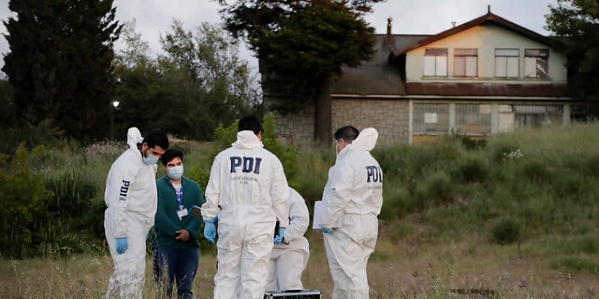 Agresiones contra carabineros: acogen la querella de sargento detenido en caso de jóvenes heridos en hogar del Sename
