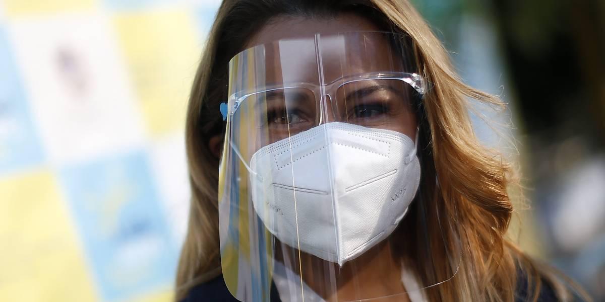 Cathy Barriga suma y sigue: funcionarios de Maipú reclaman a la Contraloría por encasillamientos