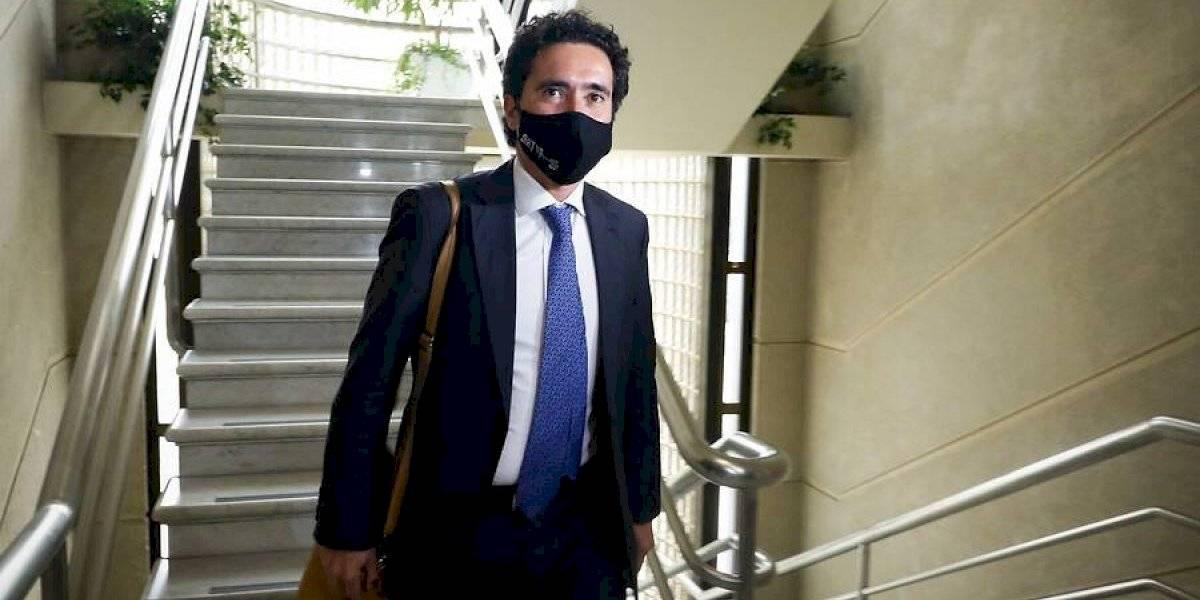 """Ignacio Briones es nombrado como el mejor """"Ministro de Hacienda de las Américas"""""""